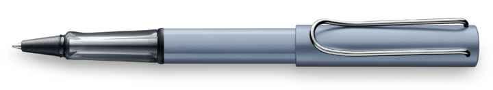 Lamy 338 al star rollerball pen azure