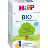 110018 hipp bio 1 front turned left